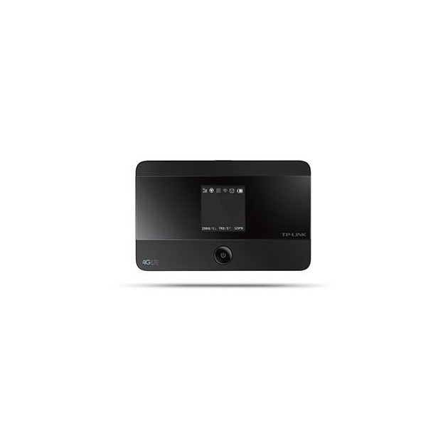 TECHNORAMA - 4G-3G-WIFI ROUTER TP-LINK M7350 2550MAH