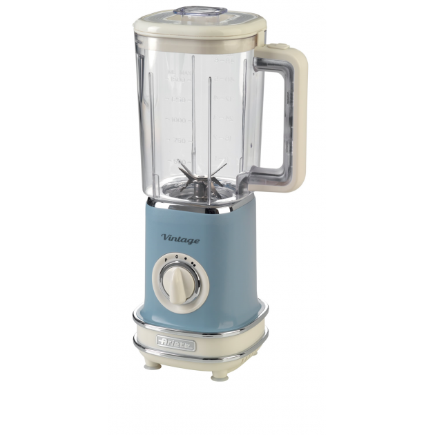 TECHNORAMA - 568 ARIETE VINTAGE BLUE BLENDERIS 500W